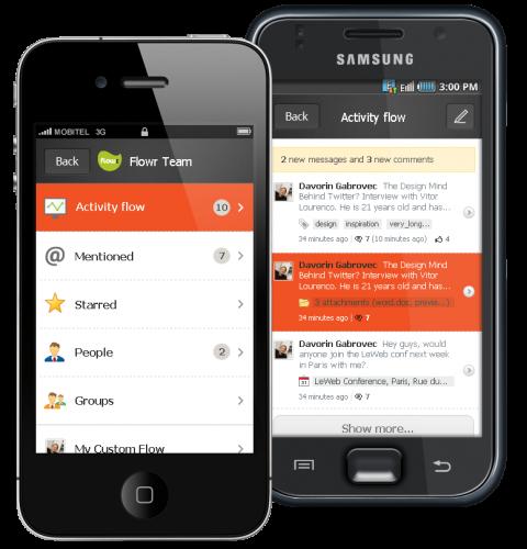 Flowr-apps