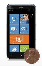 Smartphone Penny