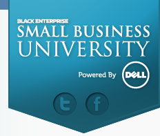 Black Enterprise Magazine Small Business University