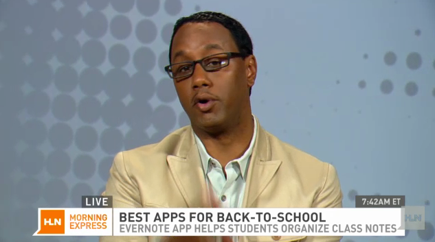 HLN top apps for back to school
