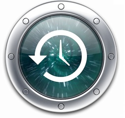 time machine backup utility icon