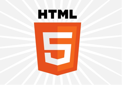 HTML5 Badge: HTML5 is replacing Flash
