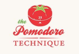 Pomodoro Technique Logo