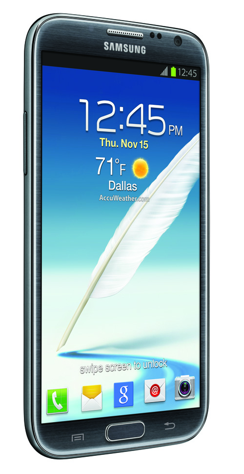 samsung galaxy note 2 refurbished