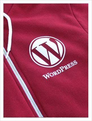 how to keep wordpress site offline