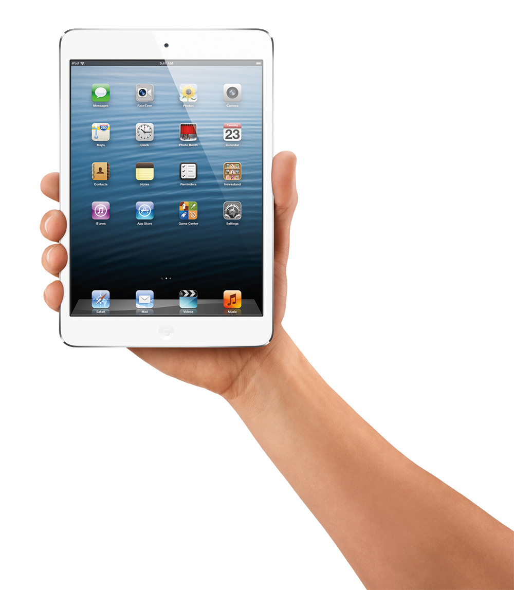 iPad Mini With 4G LTE from AT&T
