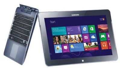 Staples Windows 8 Pre-Sale Samsung Slate 5