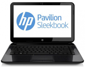 Black Friday Deal HP Sleekbook Laptop