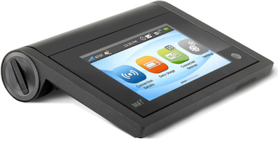 MiFi LIberate Hotspot from AT&T