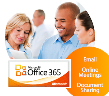 Microsoft Office365 from AT&T