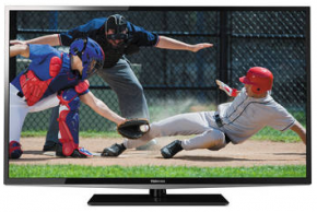Toshiba Black Friday Home Theater TV Deal