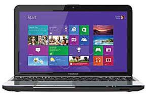 Toshiba Laptop Black Friday Deal at Staples