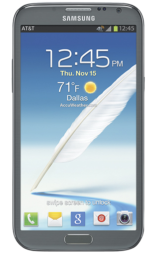 AT&T Smartphone Giveaway