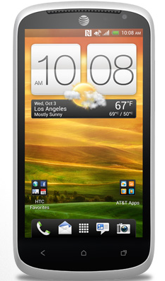 HTC One VX for AT&T