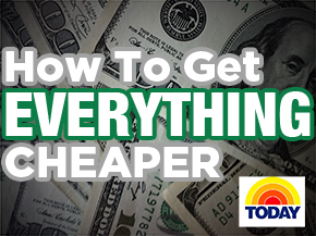 How to Get Everything Cheaper