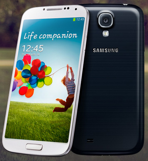 samsung galaxy s4 50% off from at&t