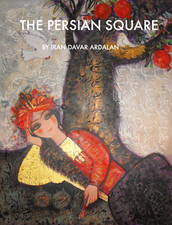 the persian square by davar ardalan