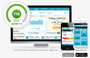 credit sesame for free credit scores and free credit reports