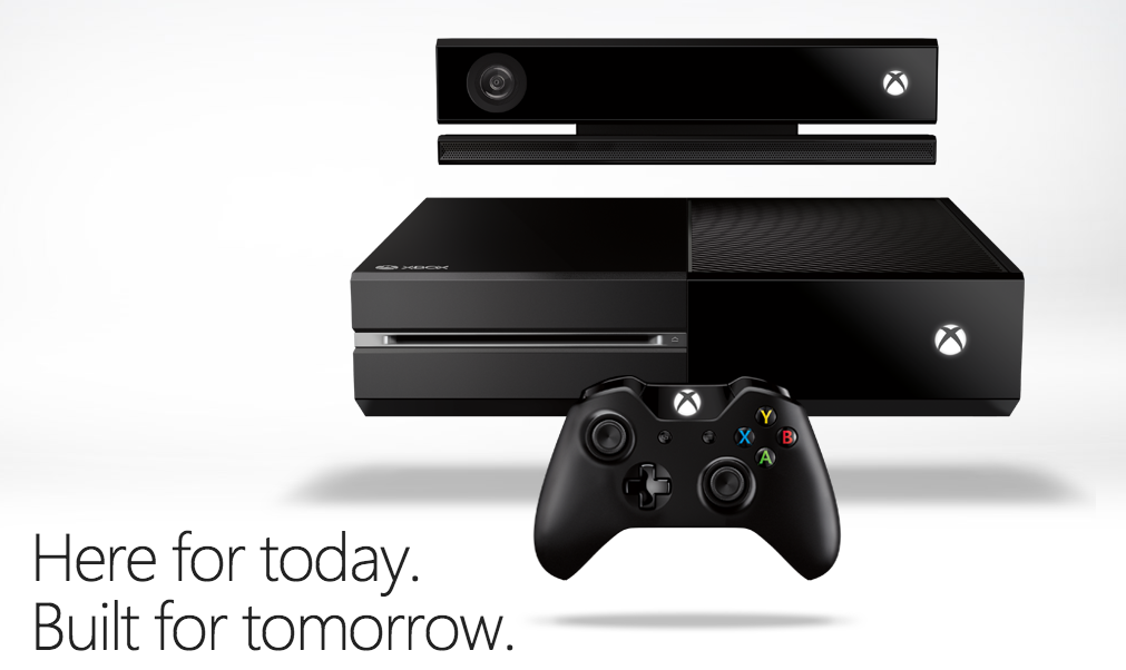 Parents Need to Be Concerned About the Xbox One, coming in November for $499
