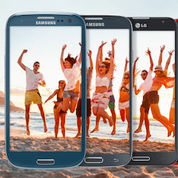 Enter to Win: AT&T Samsung S4 Giveaway