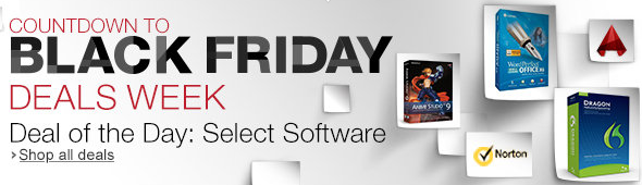 blak friday deals starting early on amazon