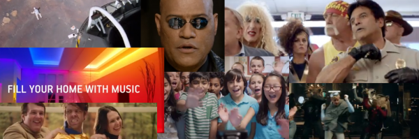 best super bowl commercials 2014