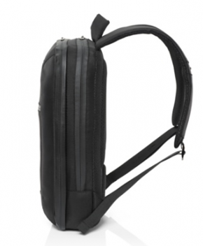 cocoon backpack slim in profile
