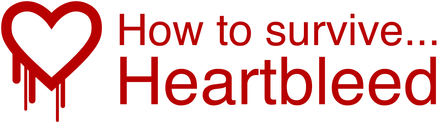 how to survive heartbleed