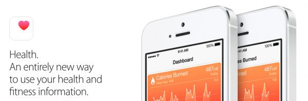 health app ios 8