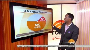 mario armstrong hosting orange room today show
